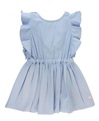 V-Back Dress 2t