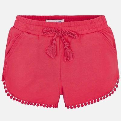 Knit Shorts 607Az - 6