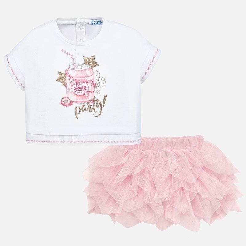 Tutu Skirt Set 1950 - 24m