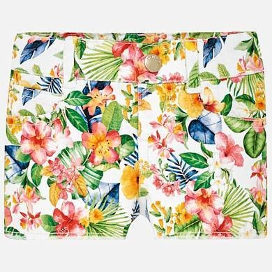 Tropical Shorts 1228 18m