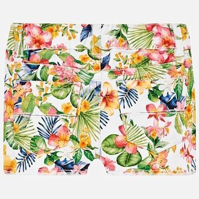 Tropical Shorts 1228 24m