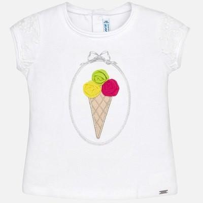 Ice Cream Shirt 1028 12m