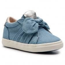Bow Sneakers 41006 - 4