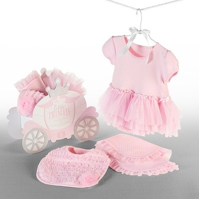 Little Princess Gift Set