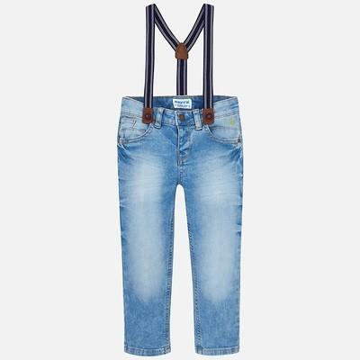 Suspender Jeans 3548T-6