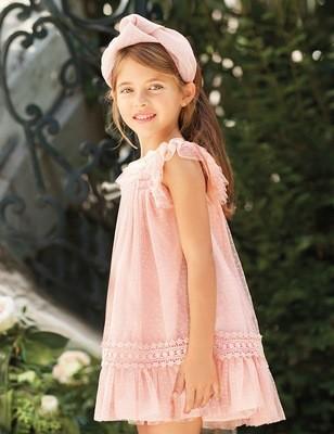 Tulle Fantasy Dress 5014 - 6