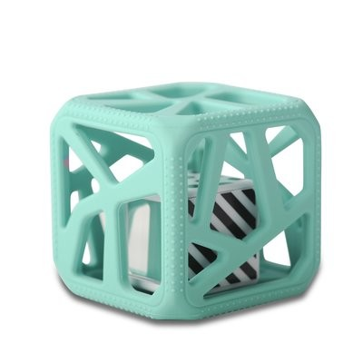 Mint Green Chew Cube