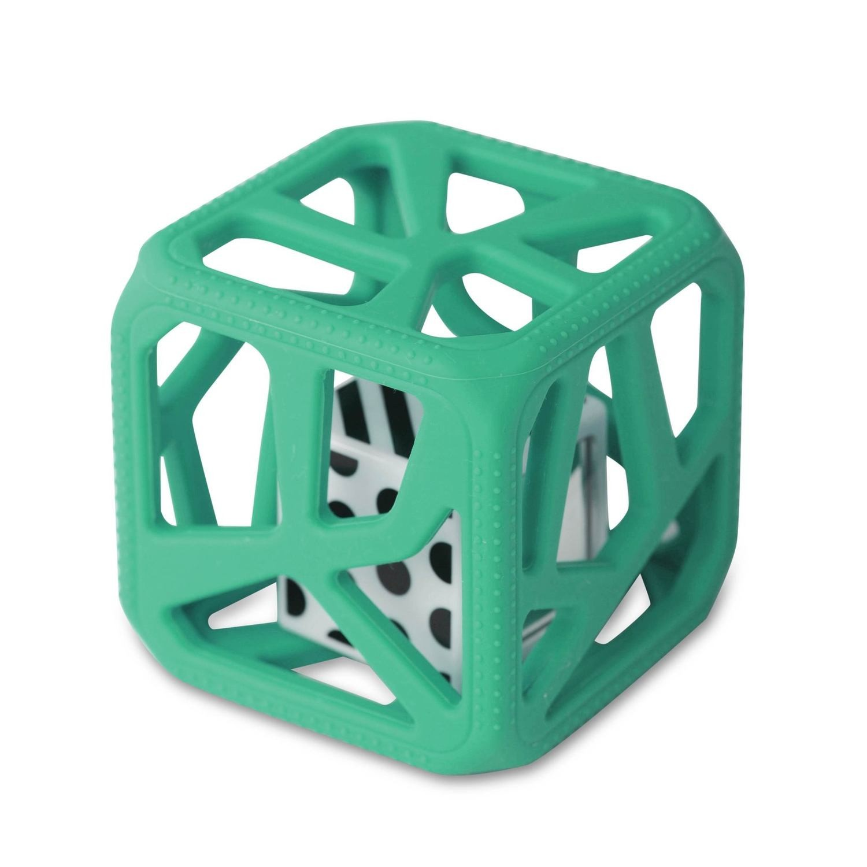 Turquoise Chew Cube