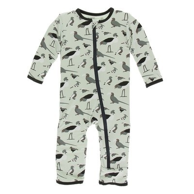 Birds Coverall 3/6m