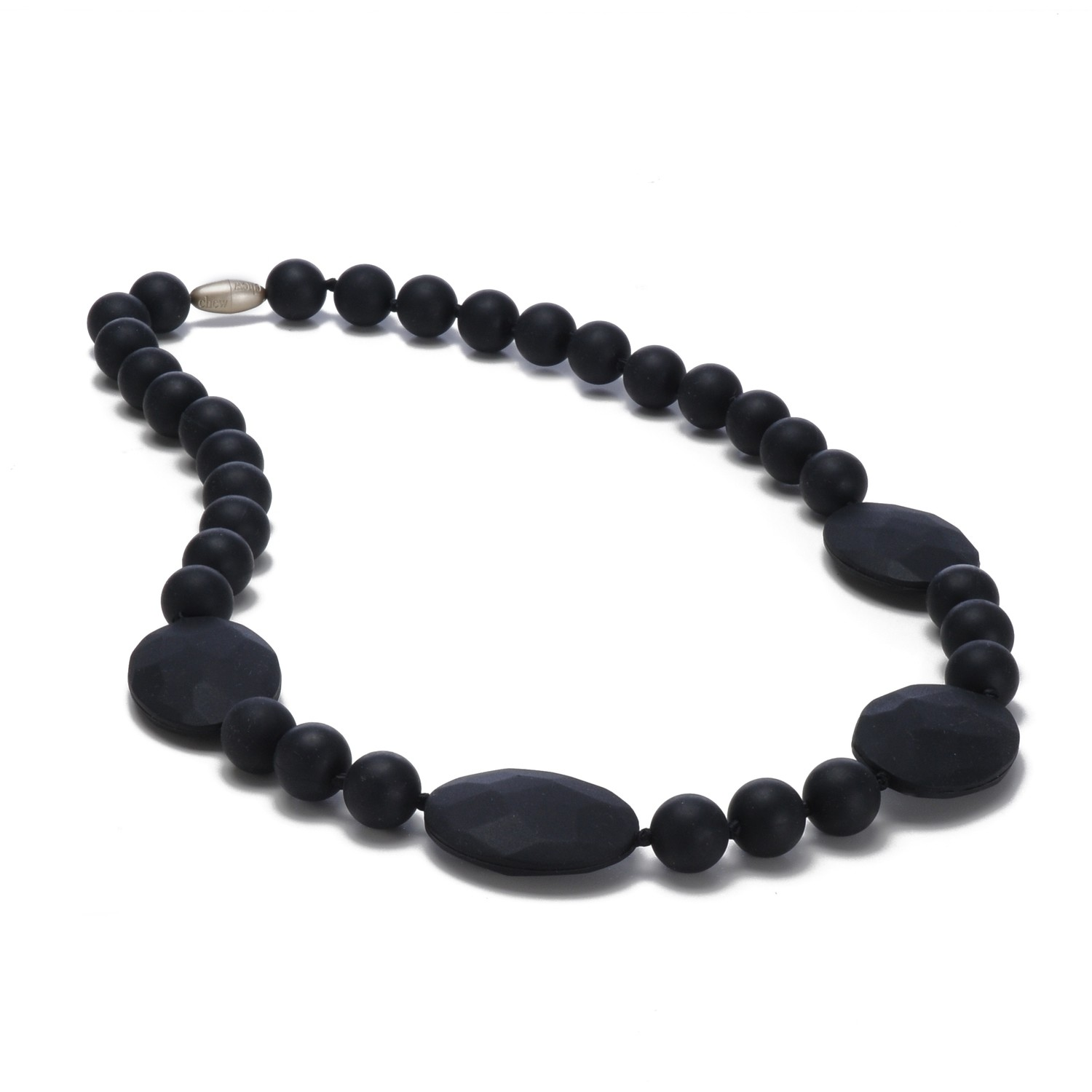Perry Necklace - Black