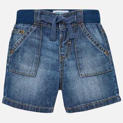 Jean Shorts 203B 12m