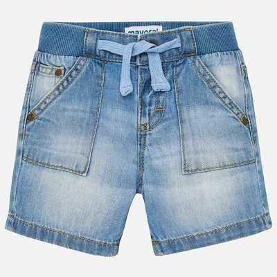 Jean Shorts 203C 18m
