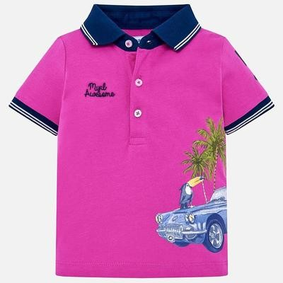 Tropical Polo 1121 12m