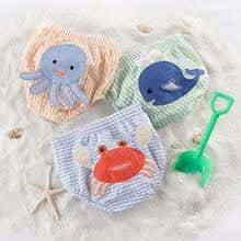 Beach Bums Diaper Covers