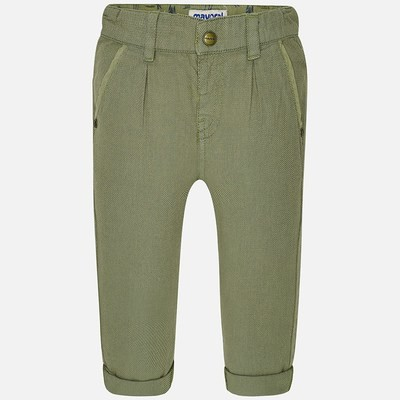Relaxed Chino Pants 1548 12m