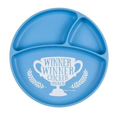 Winner Winner Plate