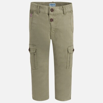 Cargo Pants 3546-6