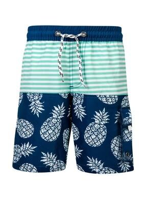 Pineapple Mint Boardie - 3