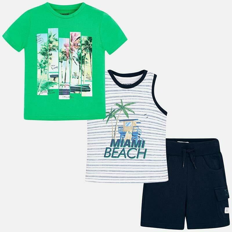 Miami Play Set 3609 - 8