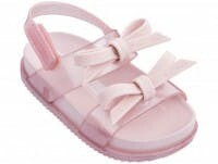 Bow Sandals - 9