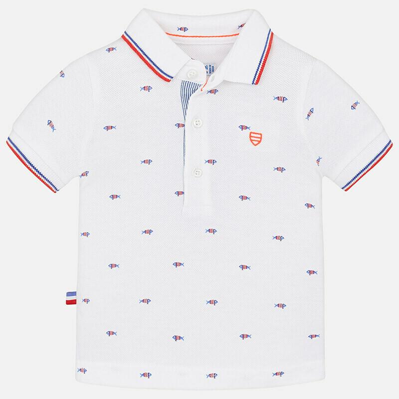 Shirt 1136 12m