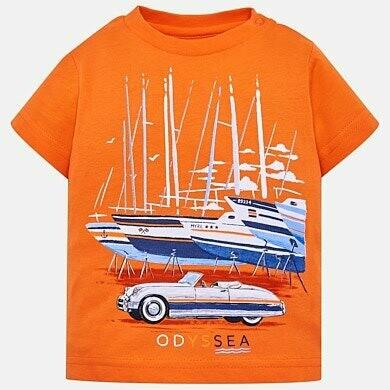 Odyssea T-Shirt 1020 18m
