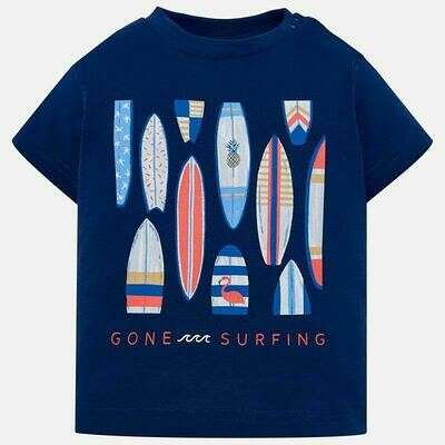 Gone Surfing T-Shirt 1023 18m