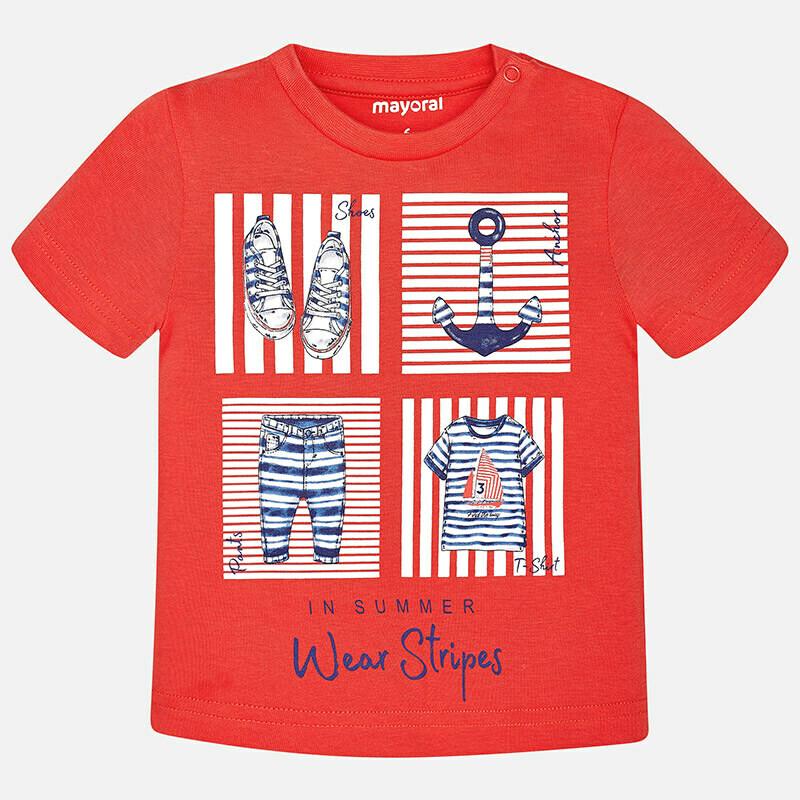 T-Shirt 1046 24m