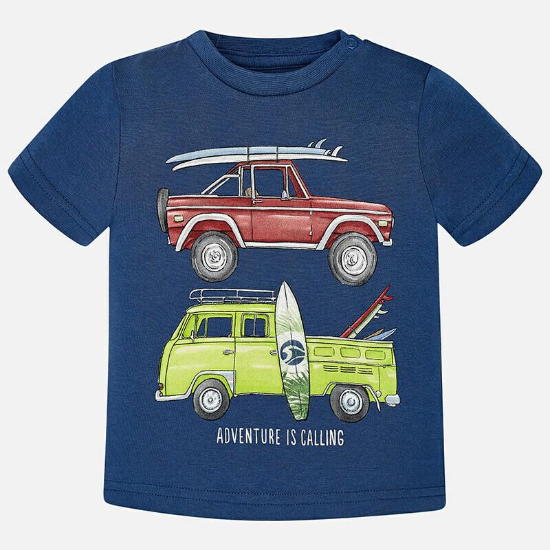 T-Shirt 1056 9m
