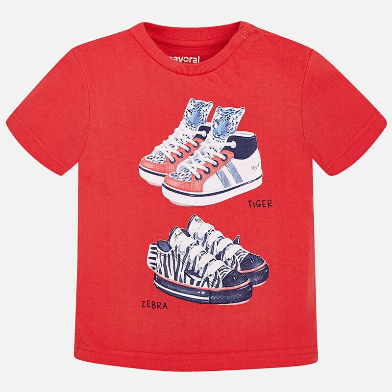 T-Shirt 1062 18m