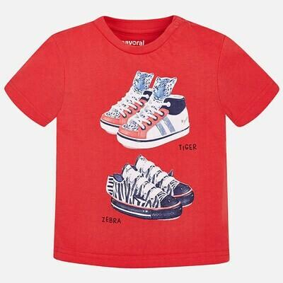 Sneakers T-Shirt 1062 18m