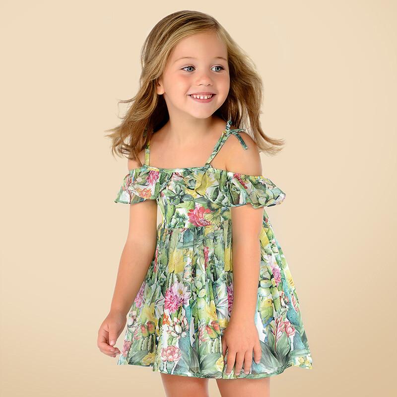 Dress 3992 6