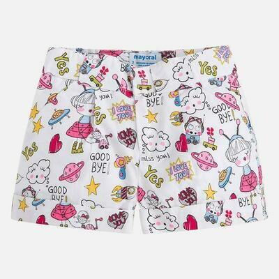 Shorts 3218 8
