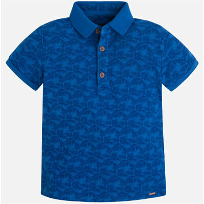 Polo Shirt 3121-8