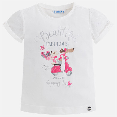 Shopping Day T-Shirt 3008 2