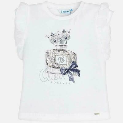 Queen Forever Shirt 3007C - 5