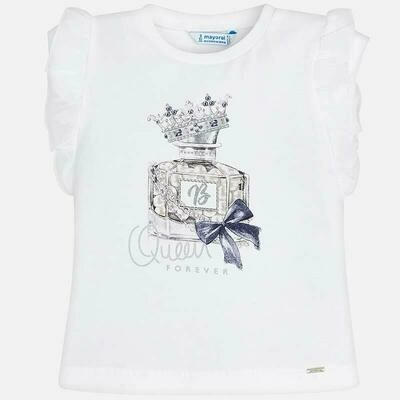 Queen Forever Shirt 3007C - 6