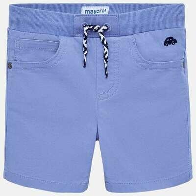 Drawstring Shorts 1245C - 18m