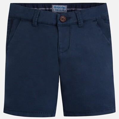 Twill Shorts 202M-6