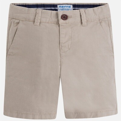 Twill Shorts 202Y-4