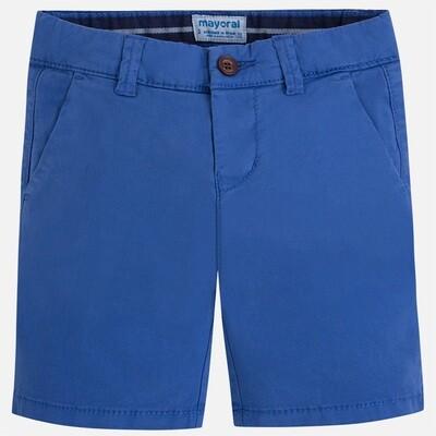 Twill Shorts 202P-4