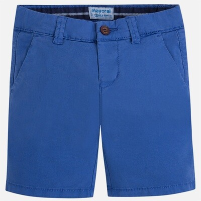 Twill Shorts 202P-5