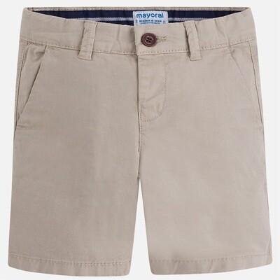 Twill Shorts 202Y-3