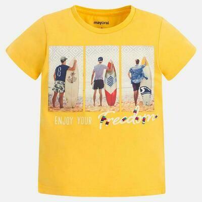 Surfer T-Shirt 3085P-7