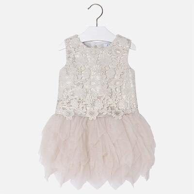 Lace Dress 3920 3