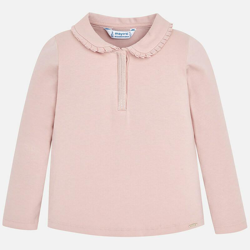 Pink Polo Shirt 131 - 8