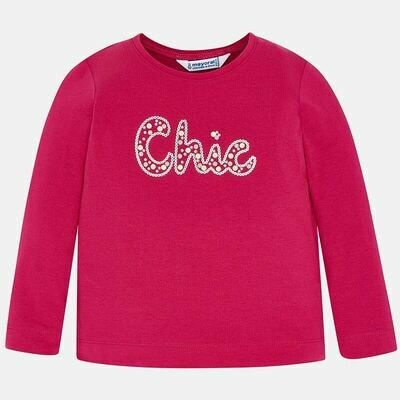 Chic Shirt 178f  - 7