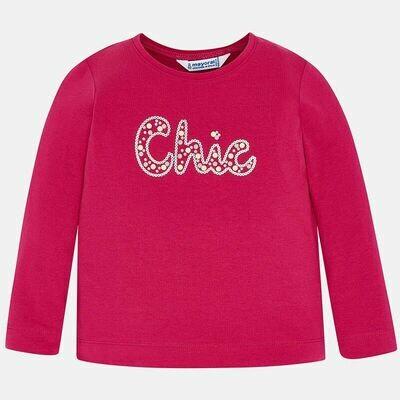 Chic Shirt 178f  - 2