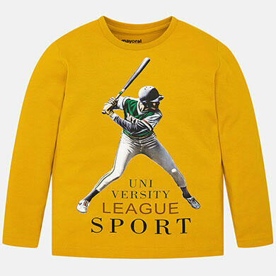 Sport T-Shirt 4025 - 4