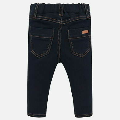 Dark Denim Jeans 576 - 6m